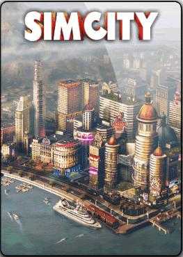télécharger le jeu complet de Simcity 5 PC