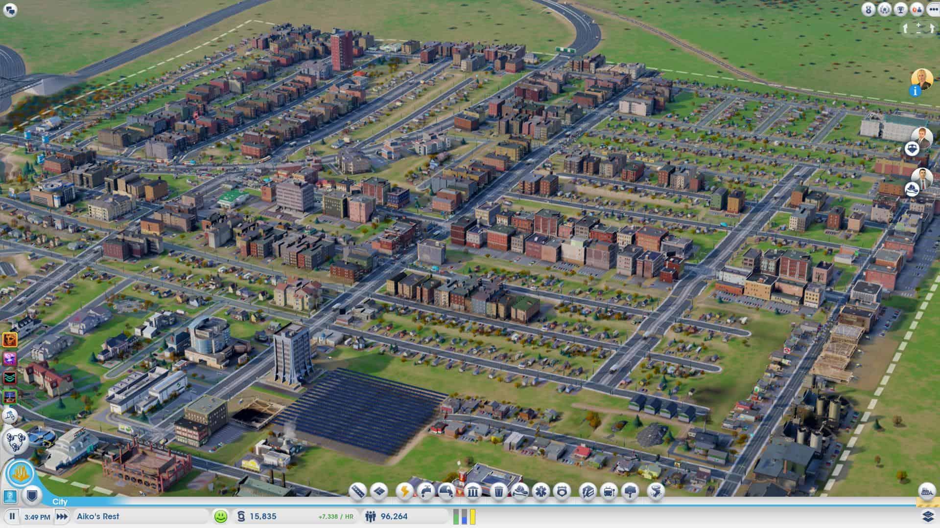 Simcity 5 t l chargement complet de jeu pc gratuit - Jeux de poney ville gratuit ...