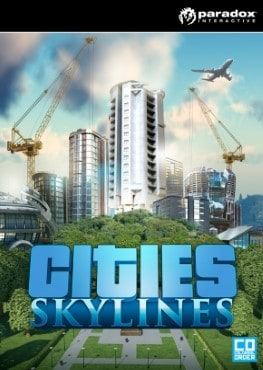 télécharger le jeu complet de Cities Skylines PC