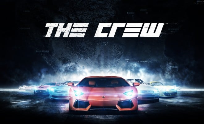 The Crew Jeux PC Complete Version