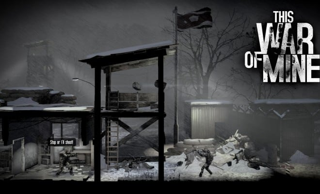 This War of Mine Jeux PC Complete Version