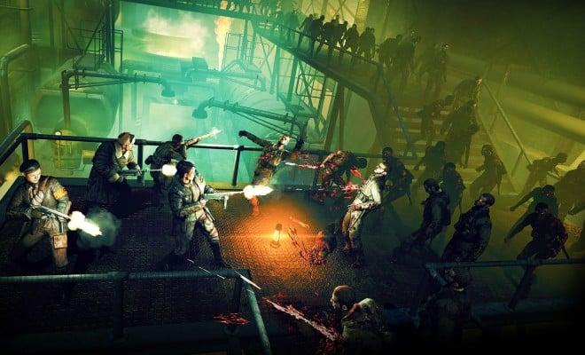 Zombie Army Trilogy Jeux PC Complete Version