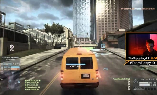 Battlefield Hardline Jeux PC Complete Version