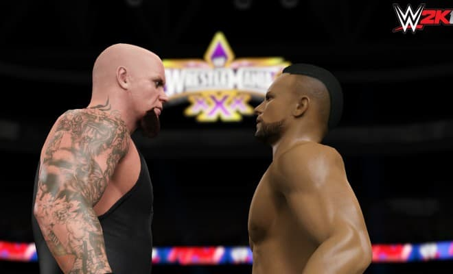 WWE 2K15 Jeux PC Complete Version