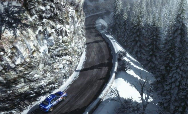 DiRT Rally Jeux PC Complete Version