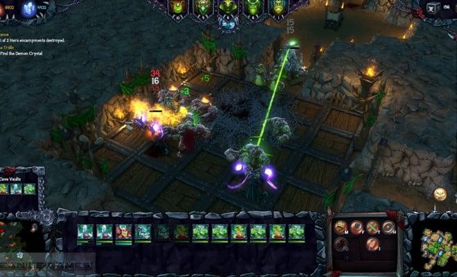 Dungeons 2 Jeux PC Complete Version