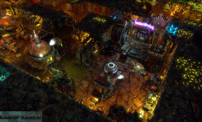Dungeons 2 Jeux PC Complete Version