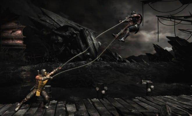 Mortal Kombat X Jeux PC Complete Version