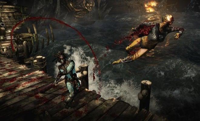 Mortal Kombat X Jeux PC Complete Version