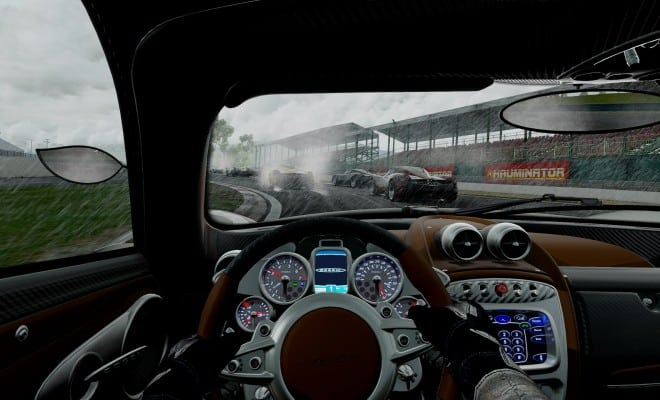 Project Cars Jeux PC Complete Version