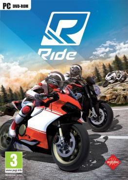 télécharger le jeu complet de Ride PC