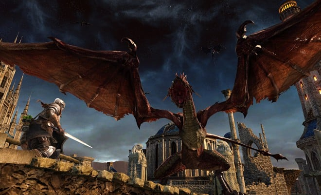 Dark Souls II Scholar of the First Sin Jeux PC Complete Version
