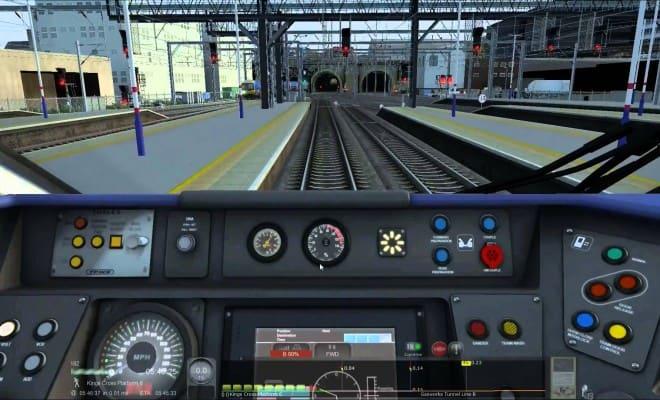 Train Simulator 2015 Jeux PC Complete Version