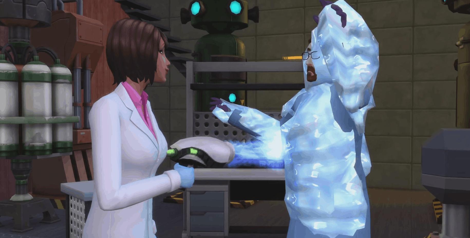 The Sims 3 - EA.com