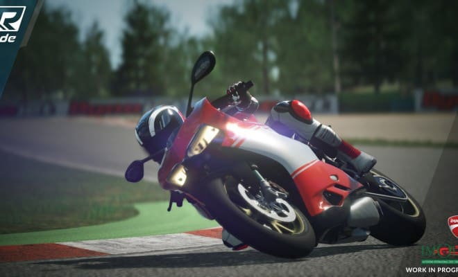 Ride Jeux PC Complete Version