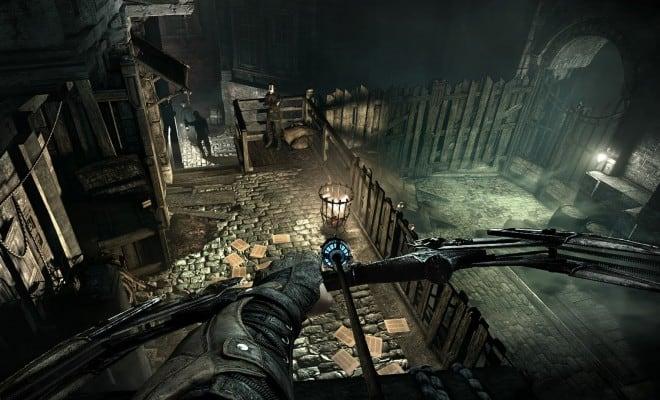 Thief Jeux PC Complete Version