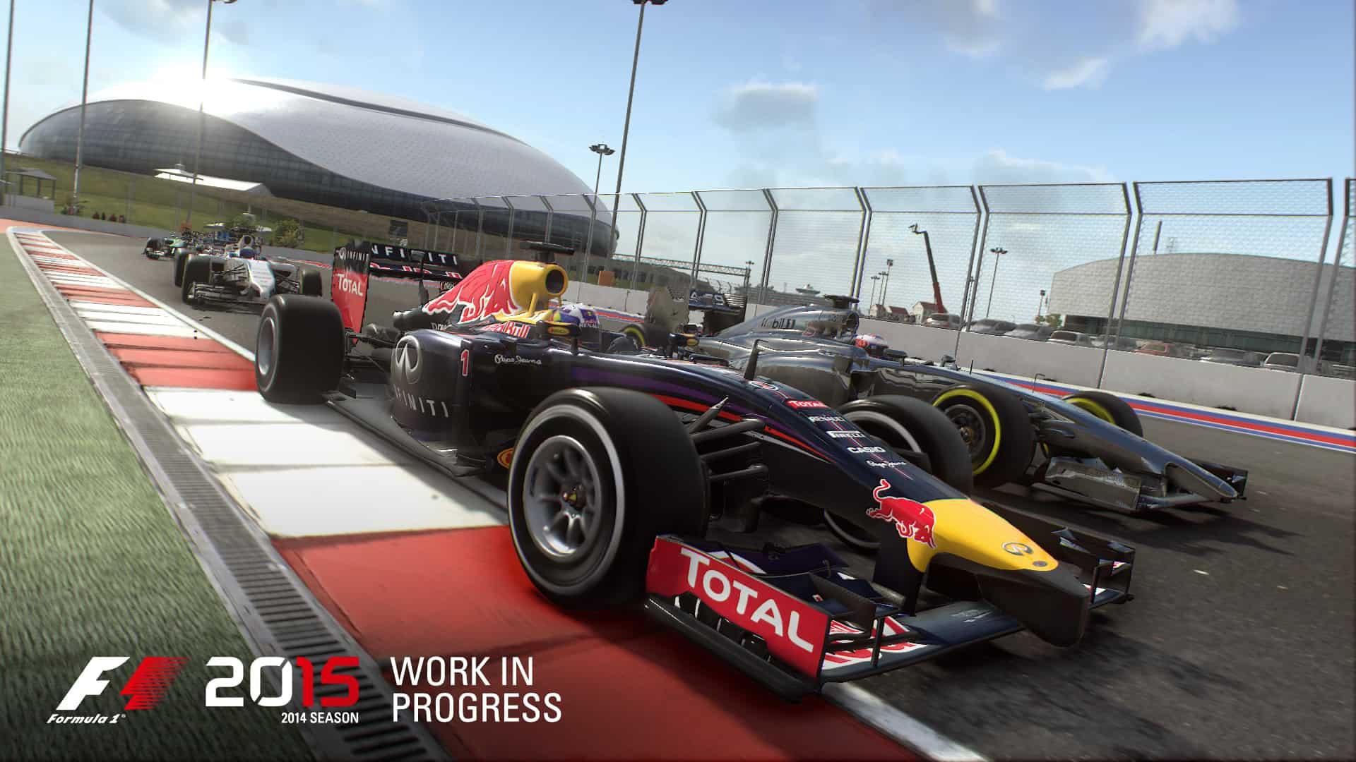 F1 2015 gratuit t l charger version complete pc plein activation jeux steam - Jeux de dora 2015 gratuit ...
