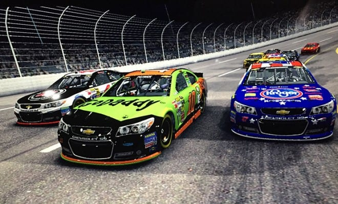 NASCAR 15 Jeux PC Complete Version