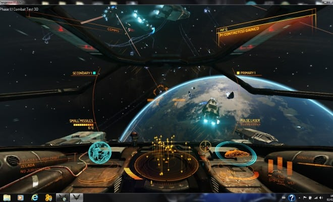 Elite Dangerous Jeux PC Complete Version