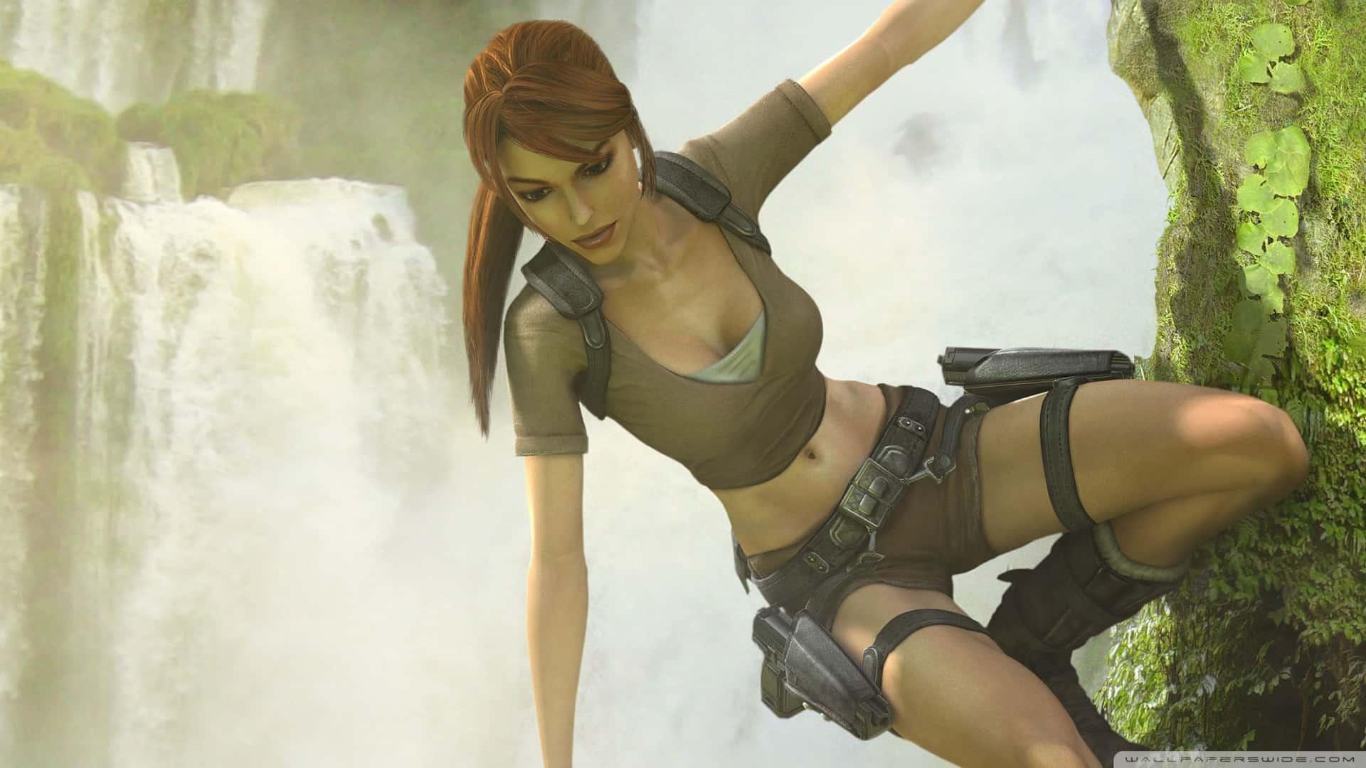 <span>Shadow of the <b class=sec>Tomb Raider</b> sur Steam</span>