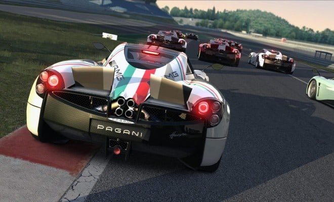 Assetto Corsa Jeux PC Complete Version
