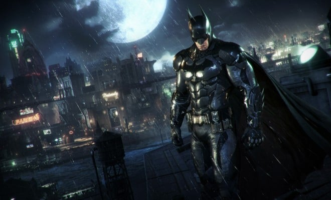 Batman Arkham Knight Jeux PC Complete Version