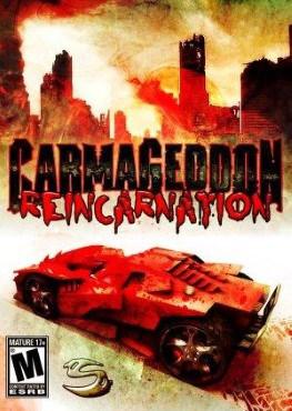 Carmageddon Reincarnation_cover_pc