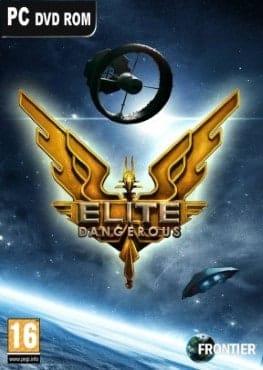 Elite Dangerous_Cover