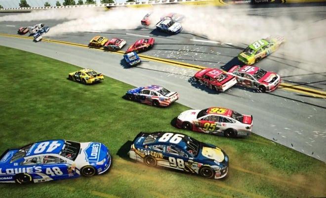 NASCAR 15 Jeux PC Complete Version