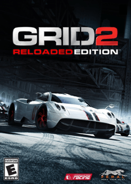 grid 2 pc version complete t l charger gratuit jeux steam activation jeux. Black Bedroom Furniture Sets. Home Design Ideas