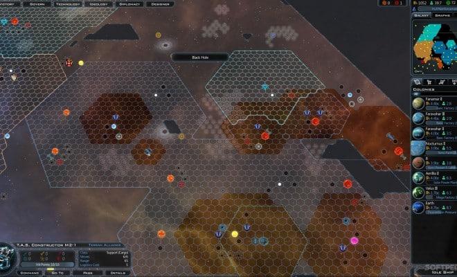 Galactic Civilizations III Jeux PC Complete Version
