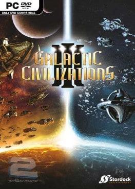 Galactic Civilizations III_COVER