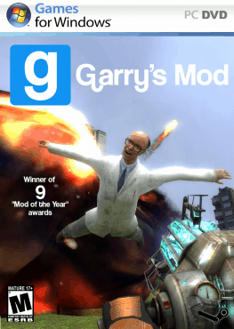 Garry's Mod PC Version Complete Télécharger ou activation gratuit jeux steam