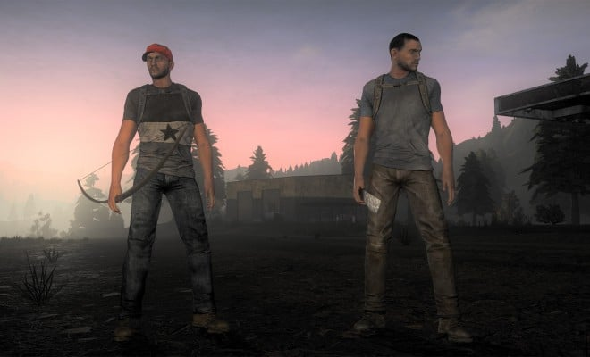 H1Z1 Jeux PC Complete Version