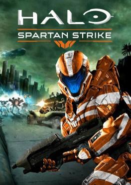 Halo Spartan Strike_cover