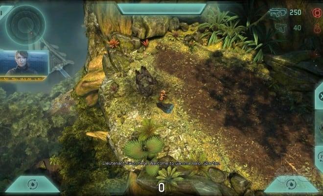 Halo Spartan Strike Jeux PC Complete Version
