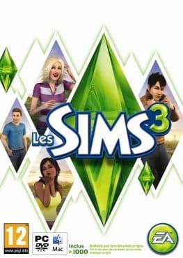 Les Sims 3 PC Version Complete Télécharger ou activation gratuit jeux origin