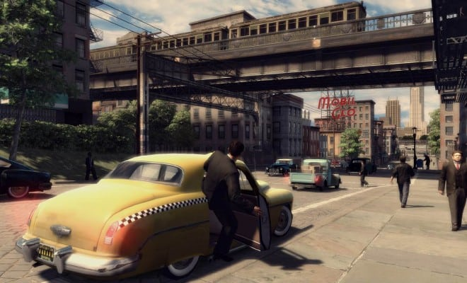 Mafia II Jeux PC Complete Version