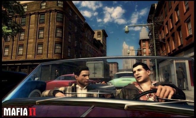 Mafia II Jeux PC Complete Version