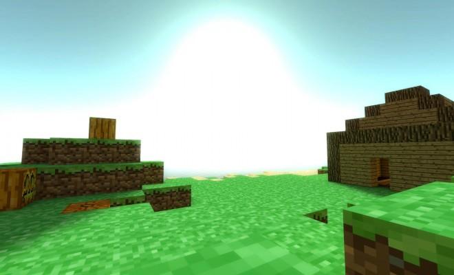 Minecraft Jeux PC Complete Version