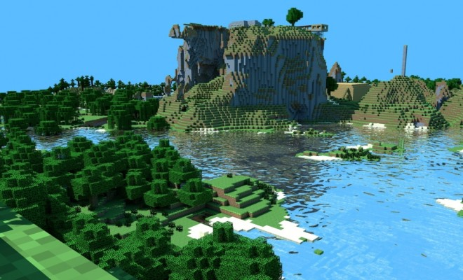 Minecraft Jeux PC Complete Version