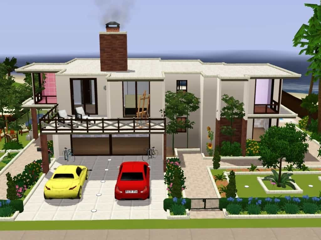 les sims 3 pc version complete t l charger ou activation gratuit jeux origin. Black Bedroom Furniture Sets. Home Design Ideas