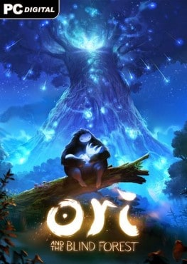 Ori and the Blind Forest_cover (Custom)