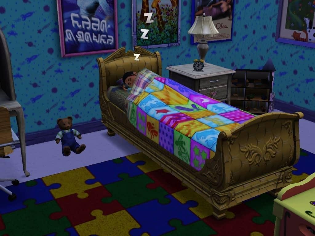 Les sims 3 pc version complete t l charger ou activation for Decoration maison sims 3