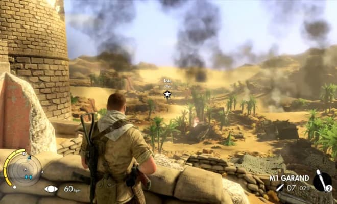 Sniper Elite 3 Jeux PC Complete Version