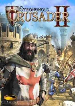 Stronghold Crusader II_cover