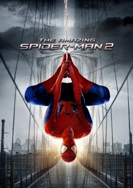 The Amazing Spider Man 2_cover