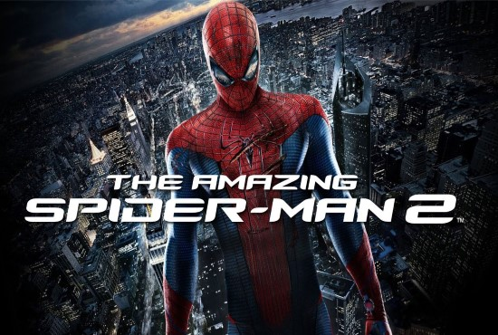 The Amazing Spider Man 2_images