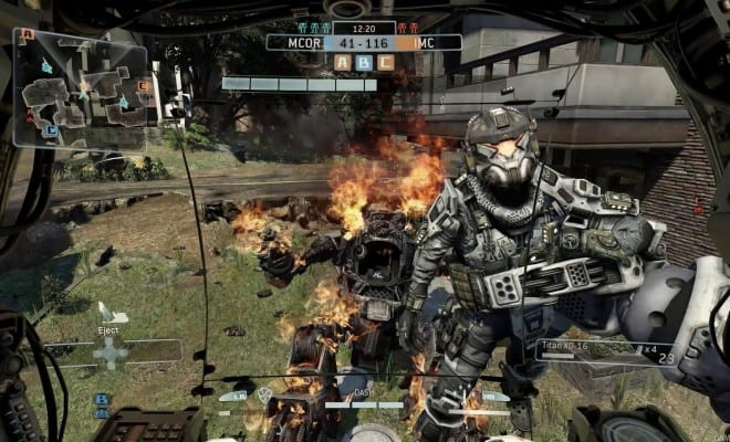 Titanfall Jeux PC Complete Version
