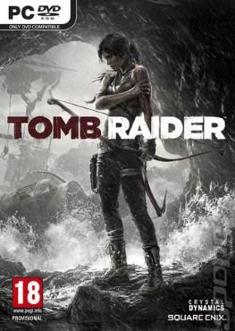 Tomb Raider_Cover